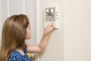 видеодомофон защита квартиры